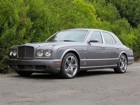 manual cars for sale 2009 bentley arnage on board diagnostic system 2009 bentley arnage t european collectibles