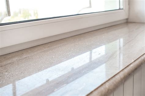 Exterior Window Sill Stock by Fensterb 228 Nke Mm Montagen