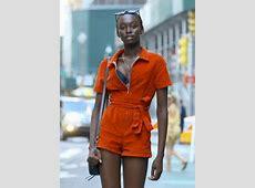 Subah Koj – Callbacks for the Victoria's Secret Fashion