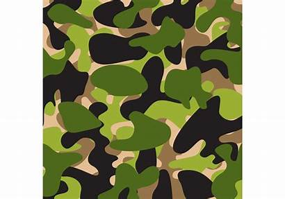 Vector Camouflage Pattern Clipart Vectors Graphics