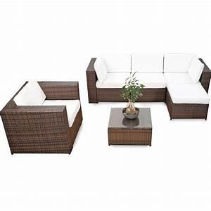 Gartenmöbel Polyrattan Lounge : lounge gartenmoebel polyrattan g nstig polyrattan gartenm bel lounge kaufen ~ Indierocktalk.com Haus und Dekorationen
