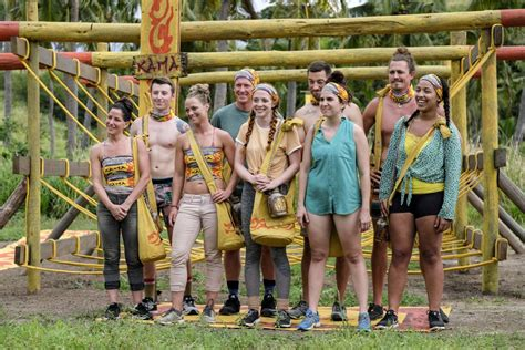 'Survivor' Season 38 Spoilers: Who Will Win 2019's 'Edge ...