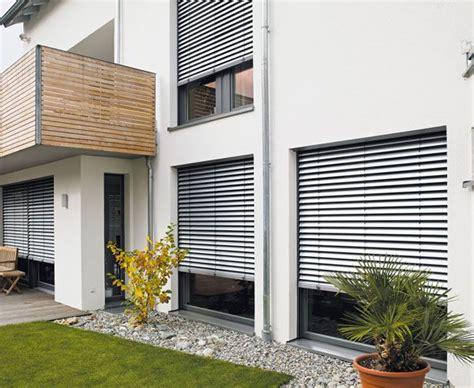 Fenster Jalousien Außen by 7 Besten Raffstore Bilder Auf Fassaden