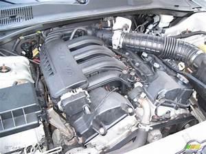 2006 Dodge Charger Se 2 7 Liter Dohc 24