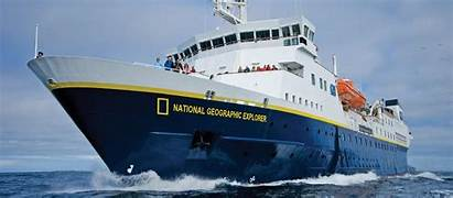Explorer Geographic National Expeditions Ships Geo Nat