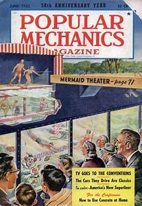 Popular mechanics, Popular and Magazines on Pinterest
