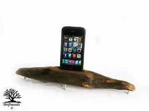 Iphone 5 Ladestation : driftwoods ladestationen f r iphone ipad ipod und samsung galaxy s2 s3 s4 ladestationen im green ~ Watch28wear.com Haus und Dekorationen