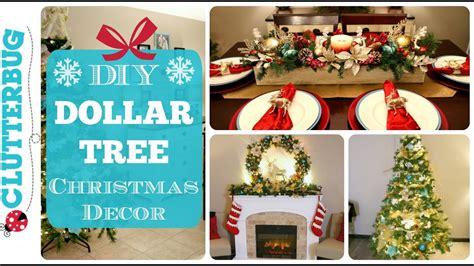 dollar tree christmas tree decoration youtube diy dollar tree decor 2017