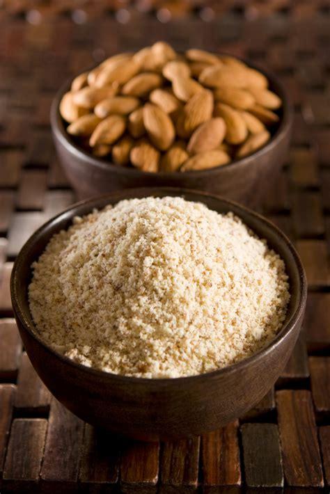 substitute coconut flour  almond flour