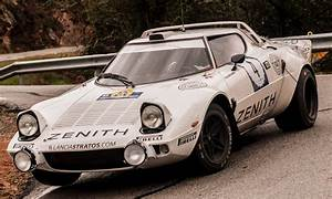 Racing news - Lancia Stratos