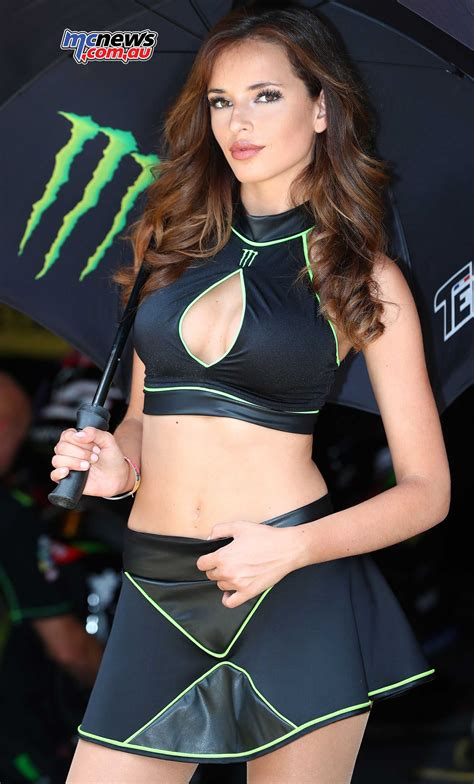 catalunya motogp grid girls gallery mcnewscomau