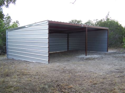 metal pole barns custom all steel pole barn pipe creek carport