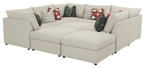sectional pit sofa beckham pit sectional sectional sofas raleigh by