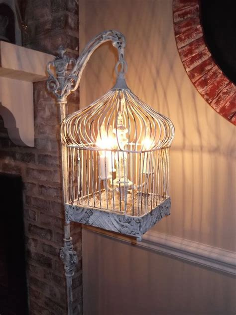 Birdcage Chandelier Shabby Chic by Best 25 Shabby Chic Chandelier Ideas On