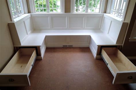 Building A Corner Storage Bench