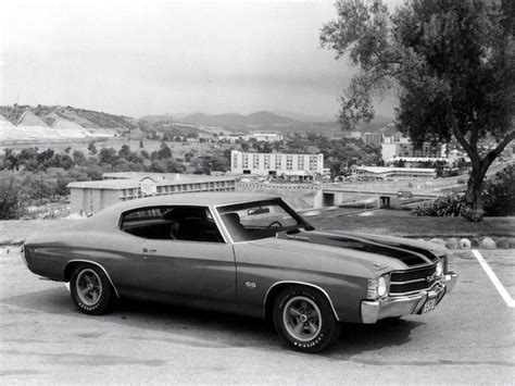 Chevy Chevelle Wallpaper by Chevelle Ss Wallpapers Wallpaper Cave