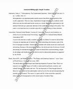 Annotated Bibliography APA Format Here Annotated Bibliography Maker Writing APA Style Annotated Bibliography Annotated Bibliography APA Bibliography Apa Style Internet Sources Projects Works Cited Bibliography And Reference Page Samples Of Sources MLA