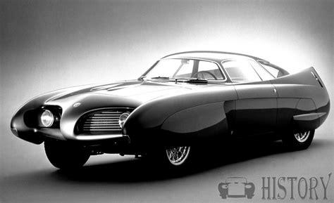 Alfa Romeo Concept Cars by Alfa Romeo Alfa Romeo Concept Cars