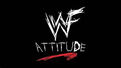 Wwf Attitude Any Company Corporate