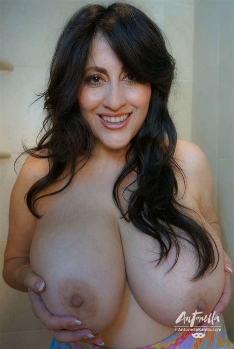 Antonella Kahllo Porn Pic EPORNER