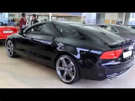 Audi Black Edition New Car Reviews Top Speed Youtube