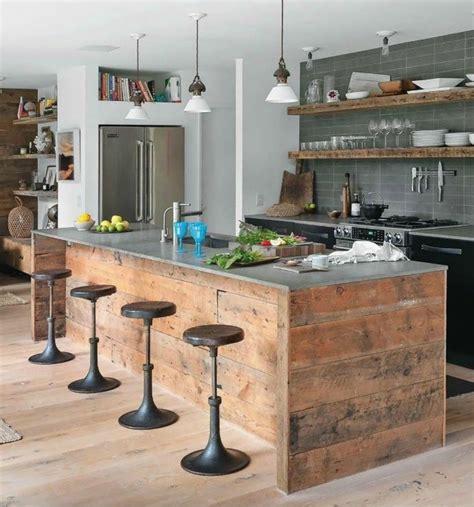 construire sa cuisine découvrir la beauté de la cuisine ouverte