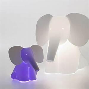 Lampe De Chevet Originale : lampe veilleuse enfant ~ Teatrodelosmanantiales.com Idées de Décoration