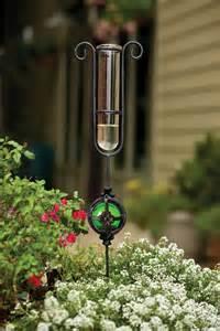 toland garden delights rain gauge