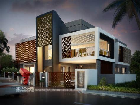 Home Design : Ultra Modern Home Designs