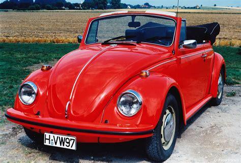 vw käfer cabrio vw k 228 fer cabrio mit klimaanlage