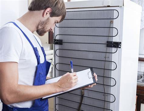 ремонт холодильников на дому недорого в спб