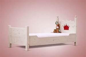 Prinzessin Bett Für Erwachsene : jugendbett prinzessin bett ein massivholzbett f r jugendliche ~ Bigdaddyawards.com Haus und Dekorationen
