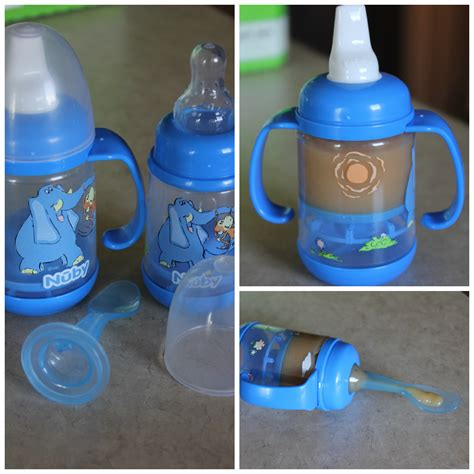 baby food bottle feeder how to make your own baby food take it on the go