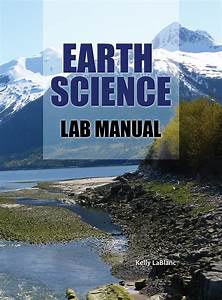 Earth Science Lab Manual
