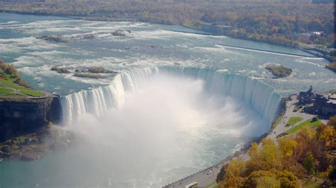 waterfall pictures view images of niagara falls