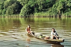 Voluntariado en el Amazonas TrabajarporelMundo