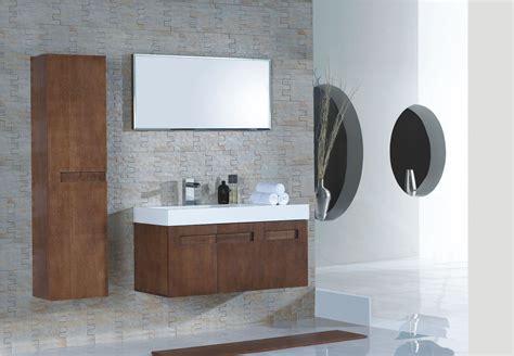 Maiori-modern Bathroom Vanity Set