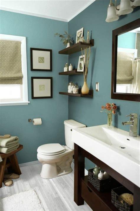 Häusliche Verbesserung Badezimmer Deko Ideen Gemischt Mit
