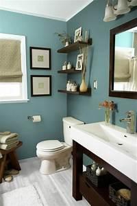Badezimmer Deko Ideen : 40 erstaunliche badezimmer deko ideen ~ Indierocktalk.com Haus und Dekorationen