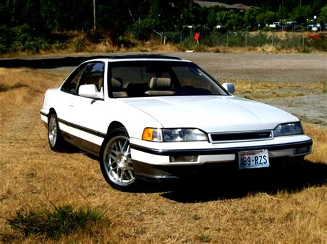 Acura Legend Tire Size by Acura Legend Coupe 1990 On Motoimg