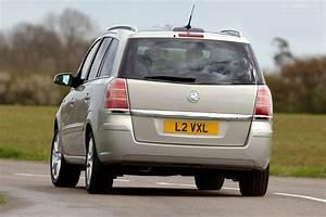Opel Zafira 2007 : vauxhall zafira specs photos 2005 2006 2007 2008 2009 2010 2011 autoevolution ~ Medecine-chirurgie-esthetiques.com Avis de Voitures