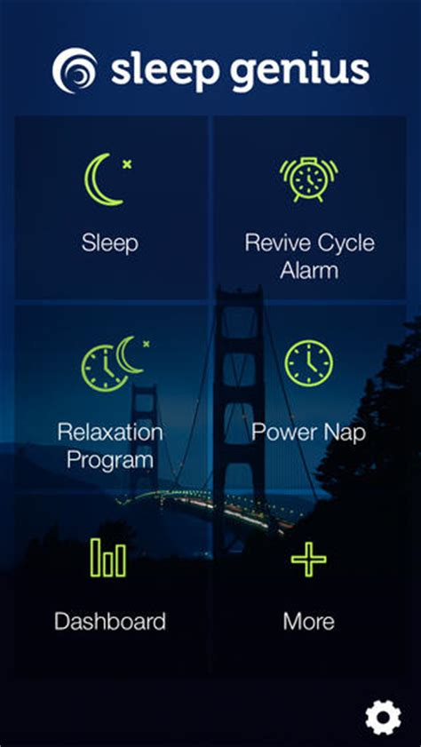 sleep app iphone sleep genius with revive cycle alarm power nap