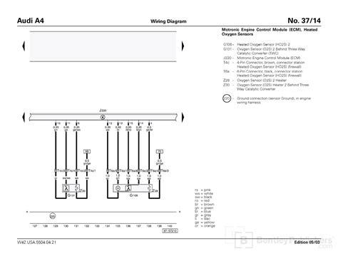 Wiring Diagram Kia Sorento Belts