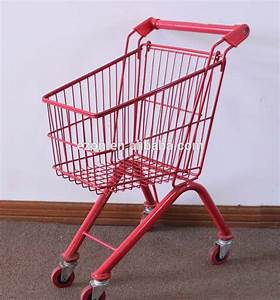Supermarket Metal Kids Shopping Trolley,European Style ...