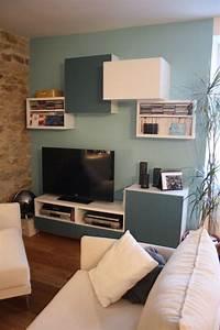 Meuble Sejour Ikea : les 25 meilleures id es concernant meuble besta ikea sur ~ Premium-room.com Idées de Décoration