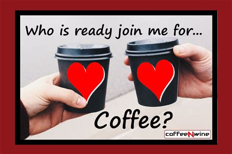 Who Is Ready To Join Me For Coffee K Cup Coffee Maker Walmart Mug Image Size Farberware Troubleshooting Word Beans Hd Ground Australia Jura Machine Vietnam Machines Vs Saeco