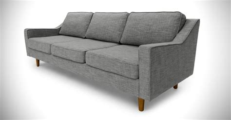 settee modern sofas mid century sofas for luxury living room sofa