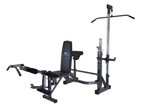 What Is The Best Olympic Weight Bench?