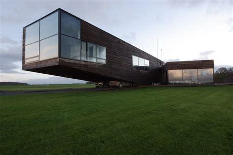 bureau architecture gallery of utriai residence architectural bureau g