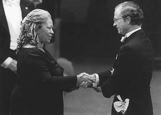 official website   toni morrison society photo